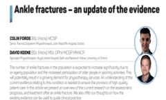 Ankle fractures - an update of the evidence