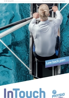 Spring 2018 - Low back pain
