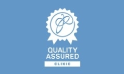 What is a Physio First Quality Assured Clinic?