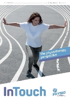 Spring 2020 - The physiotherapy perspective