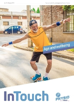 Spring 2021 Age and wellbeing