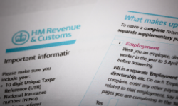HMRC to look again at self-employment